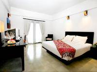 The Lokha Legian Bali - Superior Room Regular Plan