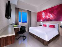favehotel Tanah Abang Cideng Jakarta - Superior Room Only Regular Plan