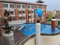 Ion Bali Benoa Hotel di Bali/Nusa Dua