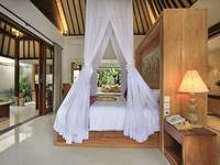 Dedary Kriyamaha Ubud - One Bedroom Garden Villa With Private Pool Regular Plan