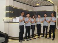 Gajah Mada Hotel Tarakan di Tarakan/Tarakan