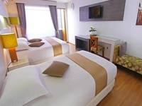 Accordia Dago Hotel Bandung - Family Room With Balcony Weekday promo