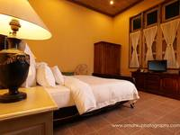 Kayu Arum Resort Salatiga - Superior Double Room Only Regular Plan