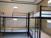Hotel Ratna Bali - Dormitory Room (Mixed) Regular Plan