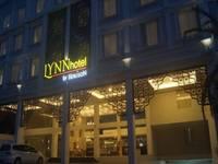 LYNN Hotel By Horison di Jogja/Prawirotaman