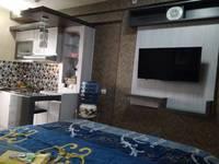Apartment Bassura City By LIN PRO Jakarta - Cozy Studio Room Regular Plan