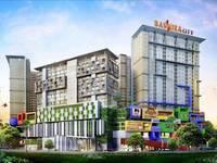 Apartment Bassura City By LIN PRO di Jakarta/Jatinegara