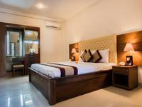 Baleka Resort Hotel & Spa di Bali/Legian