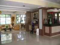 Hotel Tampiarto di Probolinggo/Probolinggo