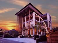 The Adma Umalas Resort di Bali/Seminyak