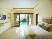 Villa Warna Ubud - Two Bedroom Villa with Private Pool Regular Plan