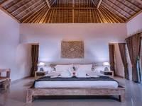 Villa Warna Ubud - One Bedroom Pool Art Vill Kitchen Regular Plan