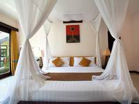 The Rishi Villa Bali - One Bedroom Room Only Juni Sept 2017
