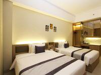 @K Hotel Kaliurang Yogyakarta - Kamar Superior Diskon Menit Terakhir