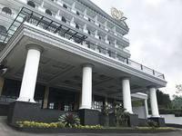 @K Hotel Kaliurang di Jogja/Kaliurang