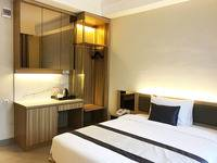 @K Hotel Kaliurang Yogyakarta - Superior Room Only Regular Plan