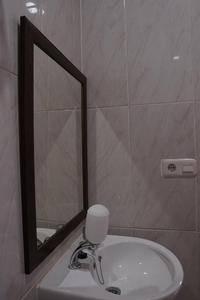 Cemerlang Inn Palembang - Single Bedroom Floor 3 Regular Plan