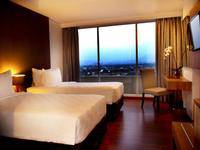 Arch Hotel  Bogor - Deluxe Twin Room Only Regular Plan
