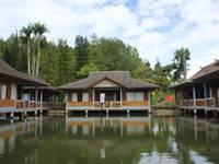 Resort Prima Cisarua di Bogor/Cisarua