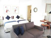 Breeze Art and Boutique Hotel Bandung - Deluxe Twin With Breakfast Weekday Promo Save 62%
