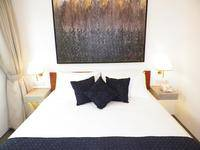 Breeze Art and Boutique Hotel Bandung - Deluxe Double With Breakfast Weekday Promo Save 62%