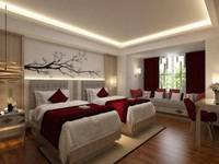 PRAMAPADA Hotel Jimbaran Bali - Deluxe Room Only Hot Deal