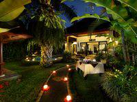 Furama Villas Ubud - Deluxe Pool Villa with Breakfast last minute deal