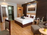 Hotel Amalia  Lampung - Suite Room Regular Plan