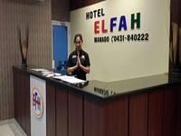 Hotel Elfah di Manado/Manado