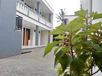 Sutanto Guest House Bandung - Deluxe Fan Regular Plan