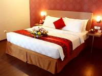 @HOM Premiere Cilacap - Junior Suite Room Regular Plan