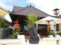 The Beach Huts Lembongan di Bali/Lembongan