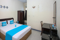 Airy Maluku City Sudirman Ambon - Standard Double Room with Breakfast Special Promo Jan 5