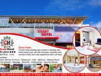 Grant Hotel Subang di Subang/Subang