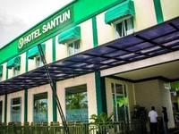 Hotel Santun Cirebon Syariah di Cirebon/Cirebon