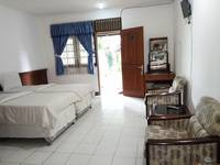 Berlian Resort Bogor - Standard Room Only Regular Plan