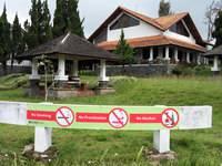 Berlian Resort di Bogor/Puncak