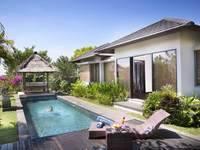 Park Hotel Nusa Dua Villas