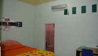 Sudirman 12 Homestay Bangka - Double Bed Regular Plan