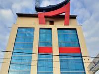 Wesly House di Medan/Medan