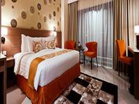 Ijen Suites Hotel Malang - Deluxe Room Only Regular Plan