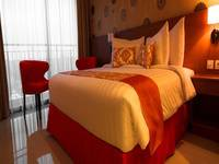 Ijen Suites Hotel Malang - Executive Room Regular Plan