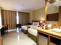 Ijen Suites Hotel Malang - Superior Room Only Regular Plan