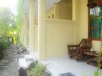 Maha Bharata Kuta Inn di Bali/Legian