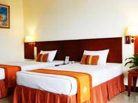 Mega Lestari Balikpapan - Superior Room Only Dengan 1 Set Aminities Regular Plan