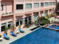 Hotel Mega Lestari di Balikpapan/Balikpapan