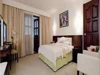 Grand Legi Lombok - Luxury Deluxe Orchid Regular Plan