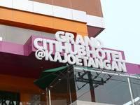 Grand Citihub Hotel @ Kajoetangan di Malang/Klojen