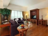 Hotel Aryaduta  Pekanbaru - Governor Suite Room Regular Plan