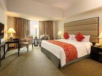 Hotel Aryaduta  Pekanbaru - Business Suite Room Regular Plan